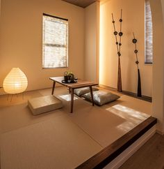 Japan Design Interior, Japanese Architecture, Entertainment Room, My Room, Japanese Living Rooms, New Homes, House Design, Table, Inspiration