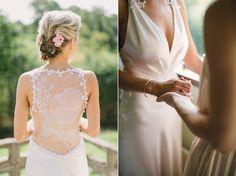 Irish Dancer Elegance for A Spectacular Celebration at Gosford Castle in Northern Ireland | Love My Dress® UK Wedding Blog