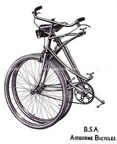 Les 61 meilleures images du tableau vélo ww2 sur Pinterest
