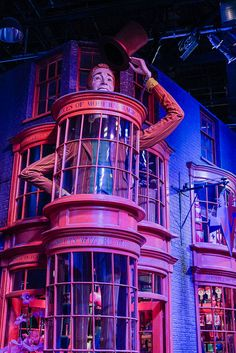 Weasleys Wizard Wheezes Universal 1000+ images about The...