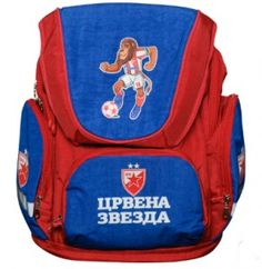 Red Star: Ranac veliki FKCZ Under Armour, Backpacks, Sports, Red, Bags, Fashion, Hs Sports, Handbags, Moda