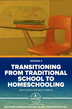 Episode 4 of Homeschool Your Way Podcast • Search HOMESCHOOL YOUR WAY on Spotify to listen. |  When you take your child out of public school to educate at home, the adjustment can be really hard both for the child and the homeschool parent. In fact, expect the first two years to be the hardest. But it gets so much easier after that because you've established your own way of doing things and figured out what works. #podcast #homeschoolpodcast #schoolathome #homeschooling Active Listening, Listening Activities, Vocabulary Games, High Frequency Words, Bilingual Education, Technology Integration, Teaching Spanish, Home Schooling, Homeschool Curriculum