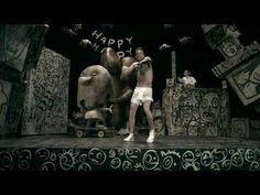 Music video by Die Antwoord performing Evil Boy. (C) 2010 Interscope Records