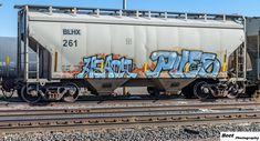 Rr Car, Train Car, Car Photos, Model Trains, Graffiti, Fan, Photography, Photograph, Fotografie