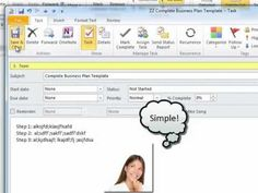 Best Outlook Task Tips from Mike Song