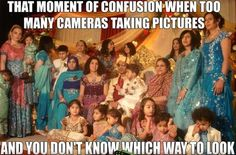 At the desi weddings #indianproblems #funny #desi #indian