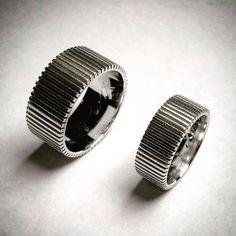 #gyűrű #ring #loveyou #karikagyűrű #esküvő #wedding #simple #mechanical #bandring  www.matheekszer.hu Rings For Men, Photos, Instagram, Jewelry, Men Rings, Pictures, Jewlery, Jewerly, Schmuck