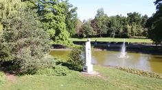 The Danube park - monument of nature
