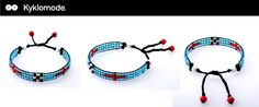Brilliant Light Blue Crochet Earrings, Light Blue, Collection, Jewelry, Fashion, Moda, Jewlery, Jewerly, Fashion Styles