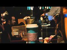 ¿Entrega de anillo en un café? ¿Porqué no? - Chilanga Banda #Mexico