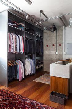 Galeria de Apartamento Biazzi / Estúdio Penha - 4