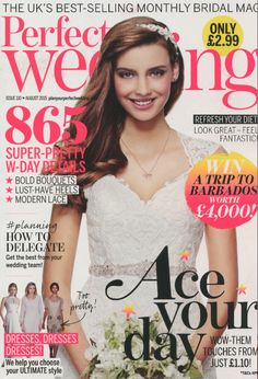 Diamonfire in Asiana Wedding Magazine Diamonfire In The Press