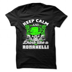 Awesome Tee ROMANELLI T-Shirts