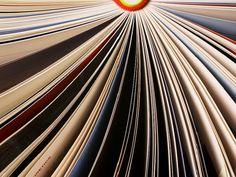 Surpresa literária: Biblioteca Erico Veríssimo empresta livros embrulhados com papel pardo. Saiba mais