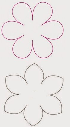 Discover thousands of images about Mari Colatino: DIY for bra covers DIY Pretty Butterflies from Plastic Bottles Another cute butterfly template – Artofit Templates for flower pins tutorial pinned on this board – Artofit Paper Flowers Diy, Felt Flowers, Flower Crafts, Fabric Flowers, Butterfly Crafts, Easter Crafts, Felt Crafts, Diy And Crafts, Crafts For Kids