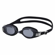 eb495fa82 Rx Optical Prescription Swim Goggles by View+ Mergulho