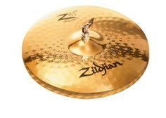 Zildjian Z3 15-Inch Mastersound Hi-Hat Cymbals Pair by Zildjian. $369.95. Brilliant Finish