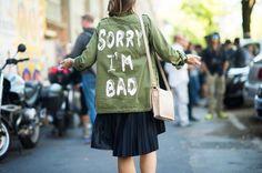 Diy Inspiration: Fashion Week Streetstyle