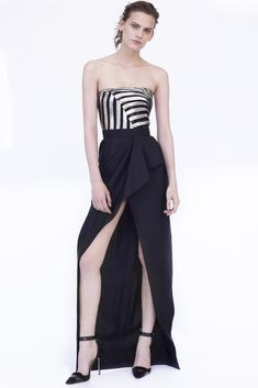 J. Mendel Resort 2016 - Collection - Gallery - Style.com