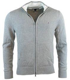Tommy Hilfiger Mens Full-Zip Mock Neck Cardigan Sweater  http://www.amazon.com/dp/B00GST920Q/ref=cm_sw_r_pi_dp_25dhub0ER61RP