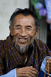 Portrait from Bhutan When You Smile, Smile Face, Make You Smile, Smiling People, Happy People, Smiling Faces, Happy Faces, Most Beautiful People, Beautiful Smile