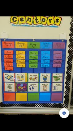 good way to assign activities to groups
