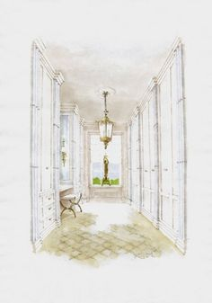 Interior Design Illustrated  Christina Scalise  9781563675317     Interior Design Illustrated  Christina Scalise  9781563675317  Amazon com   Books   Art   Illustration   Pinterest   Art illustrations  Watercolor and