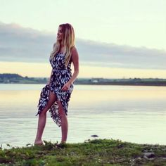 Missing the countryside back home ✈️❤️ #england #northyorkshiremoors #home #lake #view #blonde #me #girl #photography #fun #happy #northeast #smile #instadaily #potd
