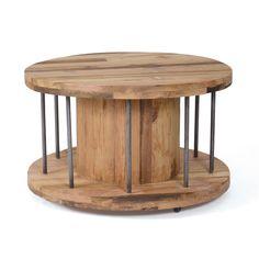 Bunker Hill Coffee Table | dotandbo.com