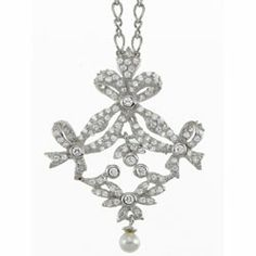 #HopeFaithMiracles by #KristianAlfonso The Believe Pendant #Necklace