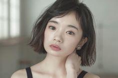 """川村安奈 (Anna) on Instagram: """"Nora Journey #me #model #bob #autumn #salonmodel"""""""