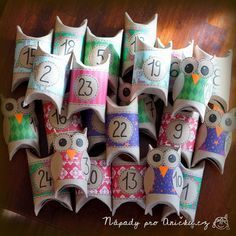 Lots of potential classroom activities Baby Art, Classroom Activities, Advent Calendar, Diy And Crafts, Holiday Decor, Creative, Christmas, Decoration, Projects