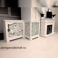 """""""Z""""- образный экран на радиатор, с декоративной решёткой 👉 Изготовлен из МДФ 👉 Узор выполнен по индивидуальному проекту заказчика 👉 Окрашивание нетоксичными эмалями из Германии, на водной основе . Наш дизайнер разработал уникальный орнамент, по примеру, полученному от заказчика Buffet, Cabinet, Storage, Furniture, Home Decor, Clothes Stand, Purse Storage, Decoration Home, Room Decor"""