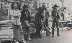 1977 Skynyrd~