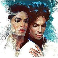 Cartas para Michael: Histórias sobre Prince e Michael