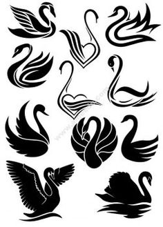 Stencil Patterns, Stencil Art, Stencil Designs, Pattern Art, Bird Silhouette Art, Dance Silhouette, Silhouette Files, Silhouette Cameo, Jewelry Design Drawing