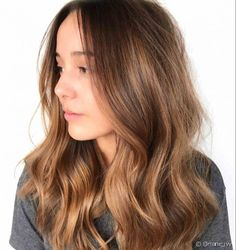 Balayage Color Castaño, Brown Balayage, Easy Hairstyle Video, Braided Hairstyles, Hair Videos, Hair Inspo, Hair Goals, New Hair, Brown Hair