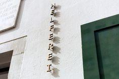 Helferei Zürich