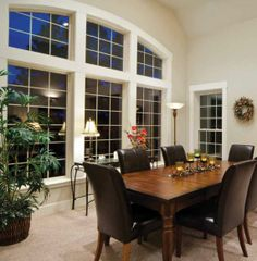 Energy Efficient Windows, Energy Efficiency, Save Energy, Dining Table, Website, Check, Furniture, Home Decor, Energy Conservation