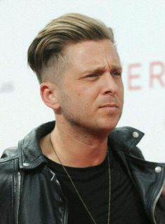 """""""When people say that they don't like OneRepublic. Onerepublic, Ryan Tedder, Eddie Fisher, Pop Rock Bands, Men's Grooming, Dark Fantasy, How To Look Better, Hair Cuts, Hairstyles"""