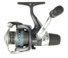 Shimano Rear Drag Sienna® Reels - The Tackle Depot Malvern PA 484-318-8710 Saltwater & freshwater fishing