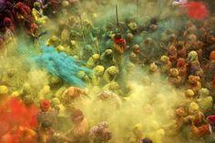 "Anurag Kumar (India)  finalista nella Competizione Aperta  categoria Arti e Cultura"">"