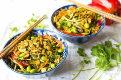 "<p>There used to be a myth that we needed to consume different types of foods to form ""complete proteins"" in the body. While this shouldn't necessarily be ignored completely, it's also not as important as we once thought. Here's 25 rockin' sources of plant-based protein to add to your menus NOW!</p>"