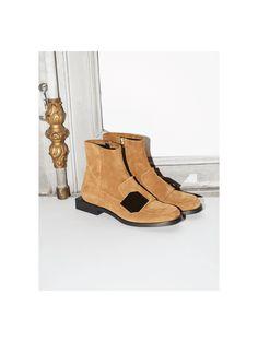 HARDY DANDY boots - Pierre Hardy