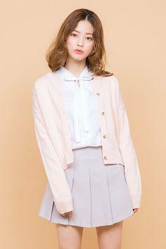 You Take Cardigan | Korean Fashion