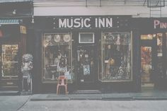 This place looks so cute.
