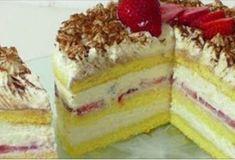 Самый необычный торт — искушение для гурманов