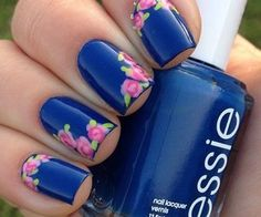 This is the perfect manicure for summer! Get this essie polish from Walgreens.com.