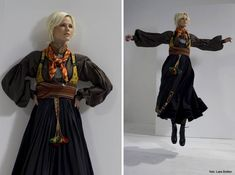 Bunadsesongen er i gang! - Made In Norway Now Folk Costume, Costumes, Dresses, Style, Fashion, Hipster Stuff, Vestidos, Swag, Moda