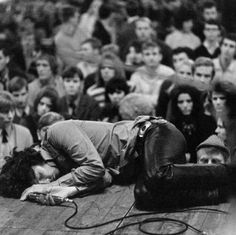 Jim Morrison // The Doors // 1967